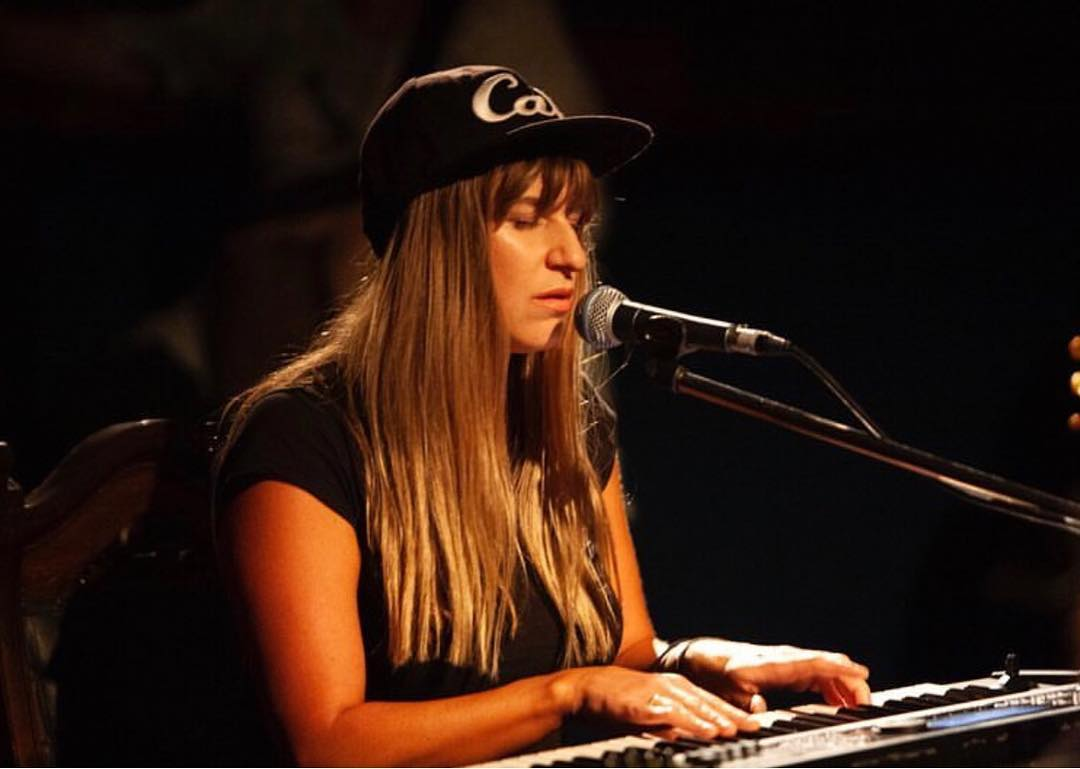 tamma playing piano live