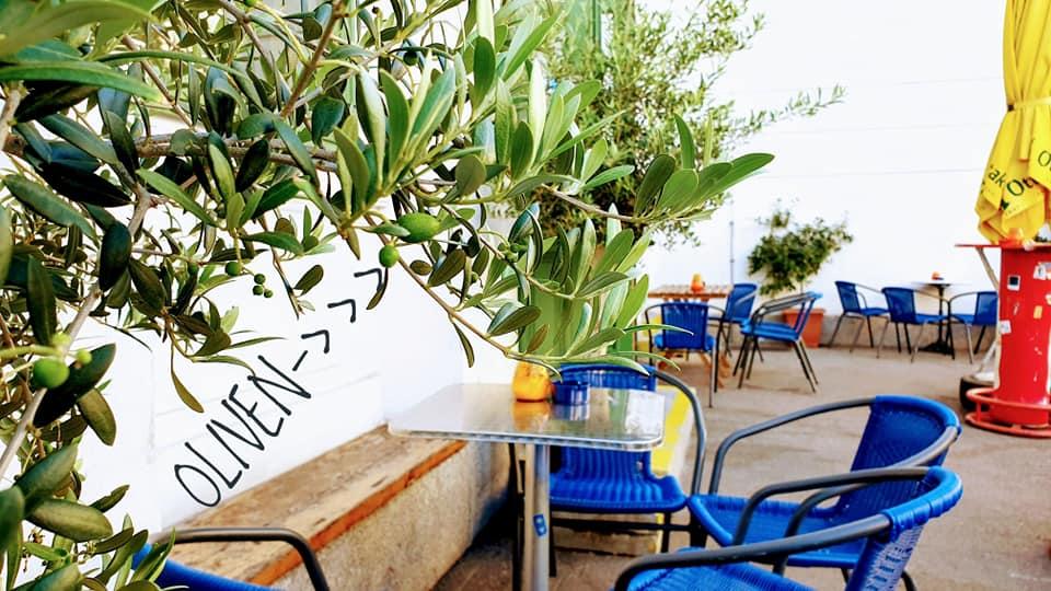 Cafe Carina Wien