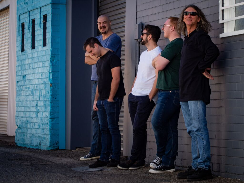 Poison Oak band