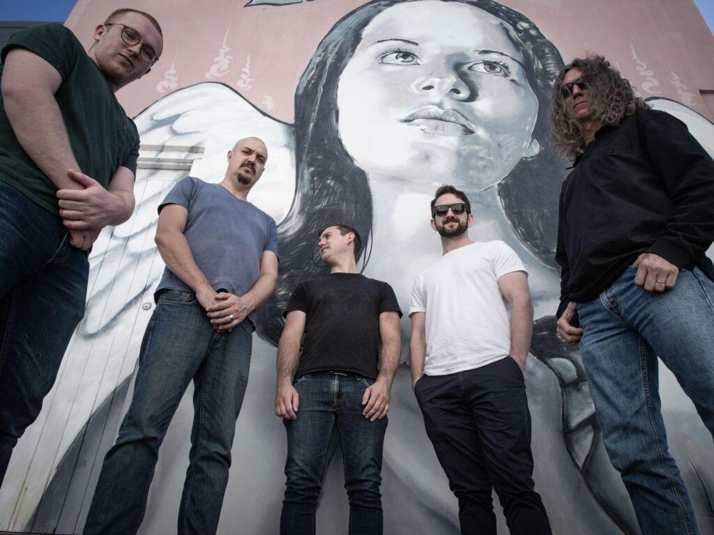 Poison Oak band australia