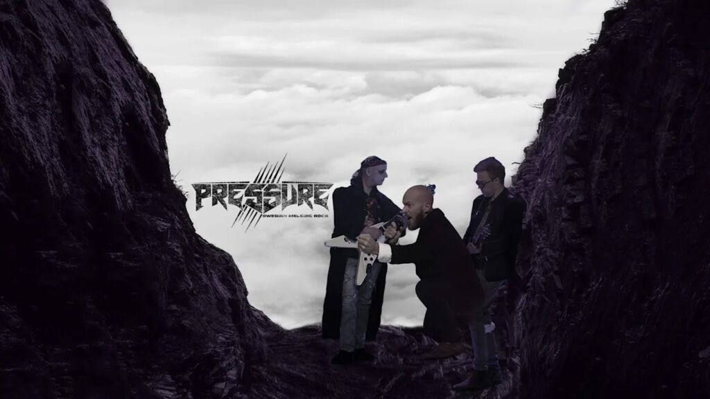 Pressure image